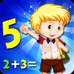 School Math Kids: Good Game For Kids & Teachers Icon