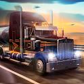 Truck Simulator USA icon