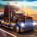 Truck Simulator USA file APK Free for PC, smart TV Download
