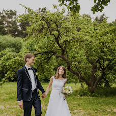 Wedding photographer Svetlana Gorelik (Svetikk). Photo of 14.06.2015