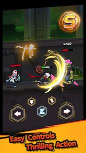 Monster Blades MOD (Unlimited Money) 3