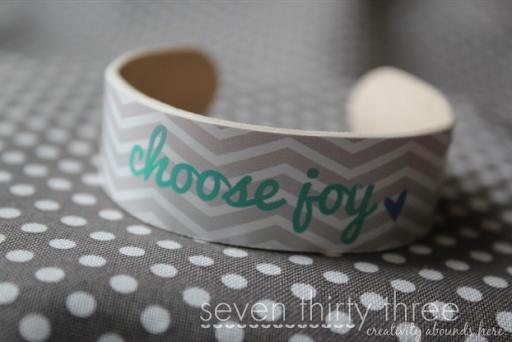 cadeaux DIY fêtes des mères bracelet