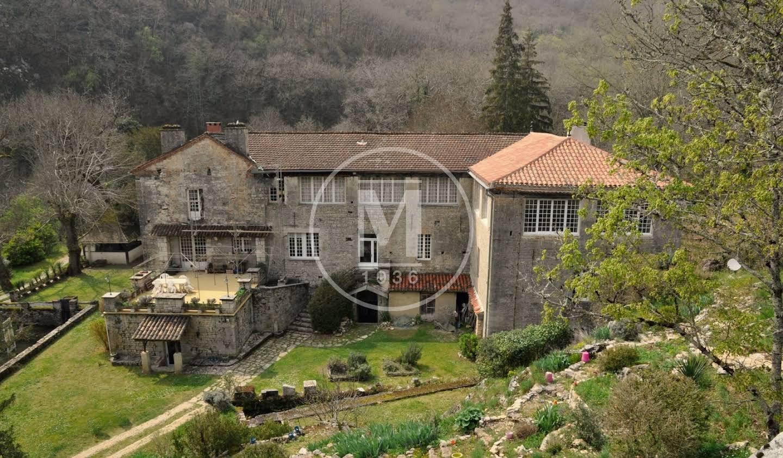 Maison avec terrasse Saint-gery