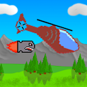 FlyingCopter icon