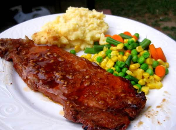 Fabulous Steak Marinade Recipe