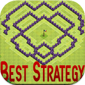 Best Strategy Map For COC