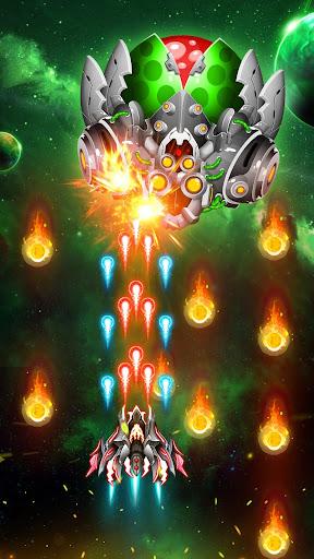 Space Shooter: Alien vs Galaxy Attack (Premium) apktram screenshots 4