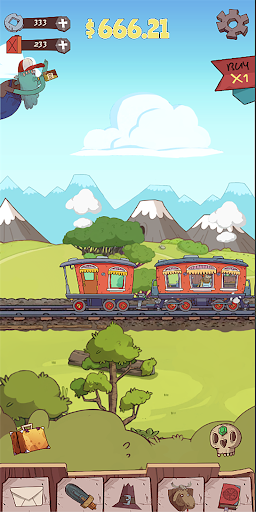 Rails Empire apkmind screenshots 5
