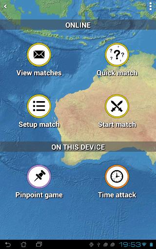 MapMaster FREE  screenshot 15