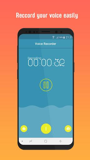 android audio recorder reddit