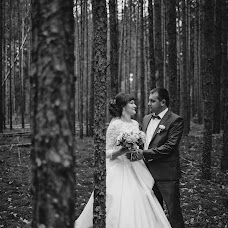 Wedding photographer Pavel Baydakov (PashaPRG). Photo of 24.10.2017