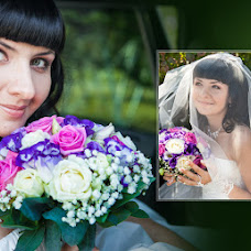 Wedding photographer Yuliya Prikhodko (Julia61). Photo of 11.02.2013