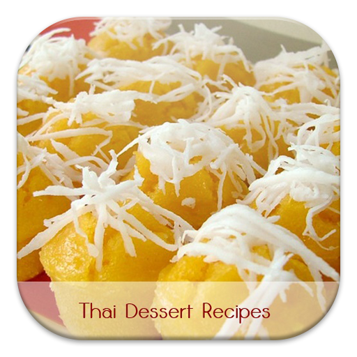 Thai Dessert Recipes 遊戲 App LOGO-硬是要APP