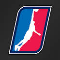 NBA D-League app icon