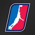 NBA D-League app icon