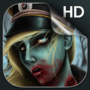 Zombies Live Wallpaper HD