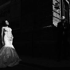 Wedding photographer Anton Sidorenko (sidorenko). Photo of 10.10.2017