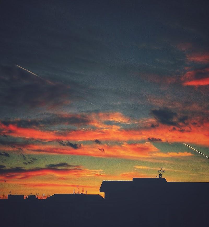 tramonti domestici di gds75photo