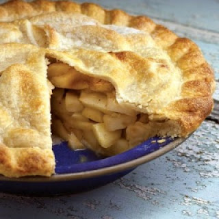 Toll House Pie