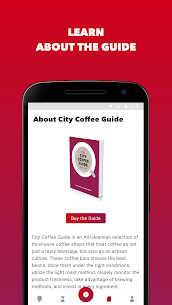 City Coffee Guide 5