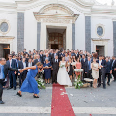 Wedding photographer Lorenzo Cassarà (cassar). Photo of 16.01.2014