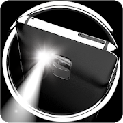 Download LED Flashlight – Super Bright Strobe APK for Android Kitkat