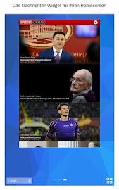 SPIEGEL ONLINE - News Screenshot 9