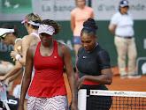 Venus Williams automatisch ronde verder door forfait van zus Serena