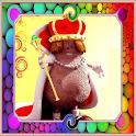 La Reina Batata Video Infantil icon
