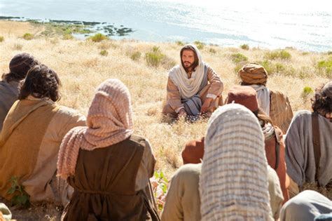 Why Did Jesus Deliver a Version of the Sermon on the Mount at the Temple in Bountiful?   Book of ...