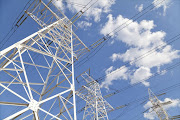 A man was seriously injured when he was electrocuted at a substation in Kimberley.