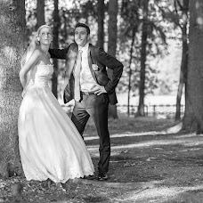 Wedding photographer Martin Janeček (MartinJanecek). Photo of 30.05.2016