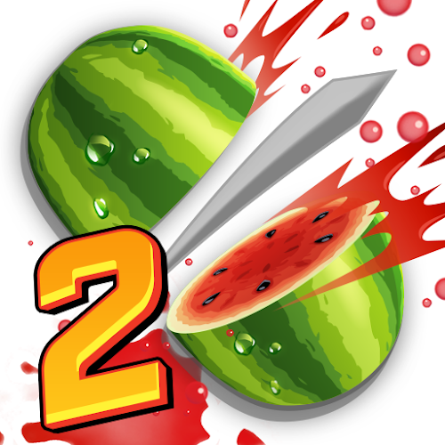 Fruit Ninja 2 - Fun Action Games(Mod Money) 1.50.0mod