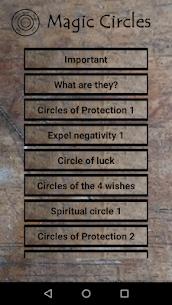 Magic Circles 1