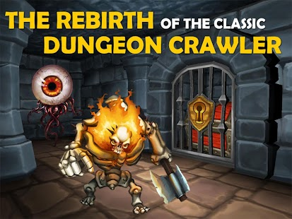 Dungeon Monsters - RPG- screenshot thumbnail