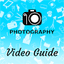Photography Video Guide APK icon