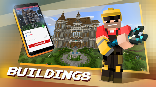 Block Master for Minecraft PE 2.5.6 Apk for Android 2