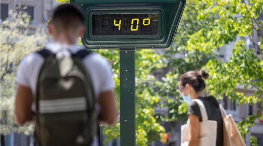 Aprender a gestionar el calor, vital y necesario para todos