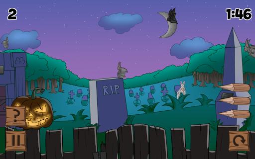 Bat Shoot - Halloween Hunting