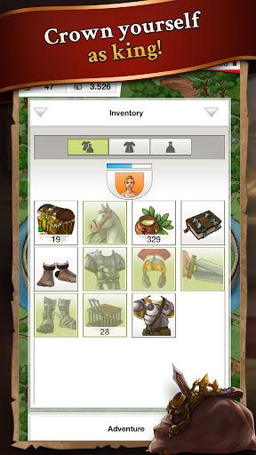 Travian Kingdoms 1.5.8627 screenshots 5
