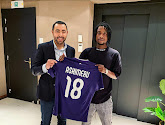 Anderlecht maakt selectie bekend voor bekerwedstrijd tegen FC Luik: eerste selectie voor Ashimeru, ook jong talent is er voor de eerste keer bij
