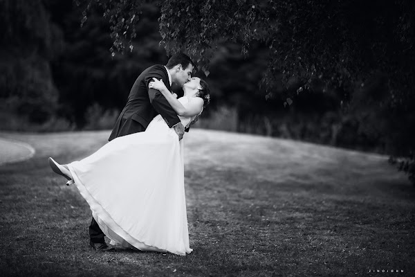 Wedding photographer John Ekor (JohnEkor). Photo of 01.04.2017