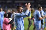 David Villa s'offre un club aux USA
