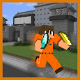 Map of Prison Roblox Life for MCPE apk