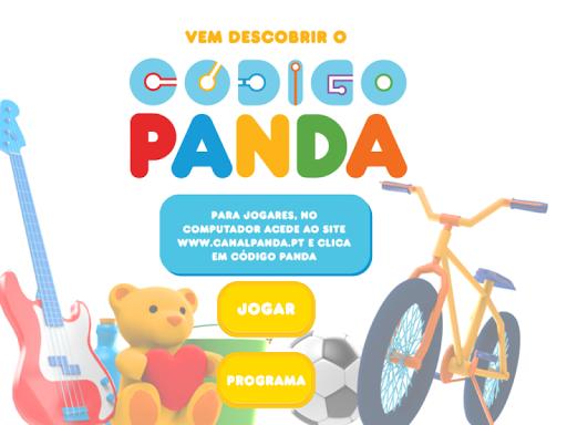 Código Panda