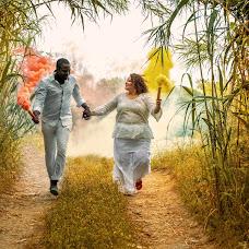 Свадебный фотограф Gaetano Pipitone (gaetanopipitone). Фотография от 07.06.2019