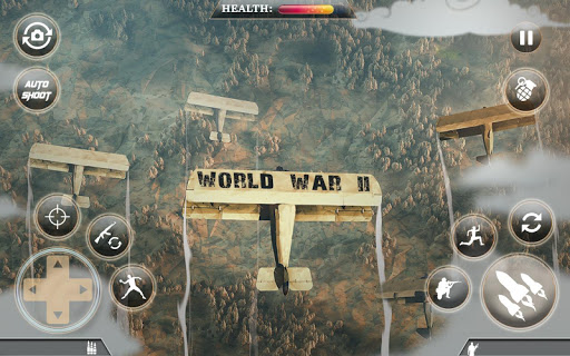 Call of Sniper WW2 Blocky: Final Battleground V2 1.1.1 screenshots 21
