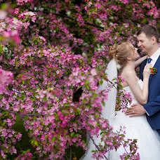 Wedding photographer Roman Korovkin (InFocus). Photo of 16.09.2017