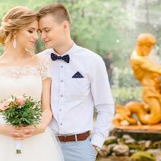 Wedding photographer Mariya Aprelskaya (MaryKap). Photo of 14.06.2017