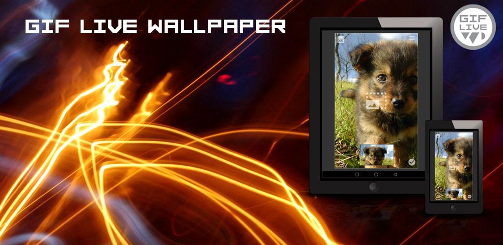 Descargar Gif Live Wallpaper Apk última Versión 24300 Para